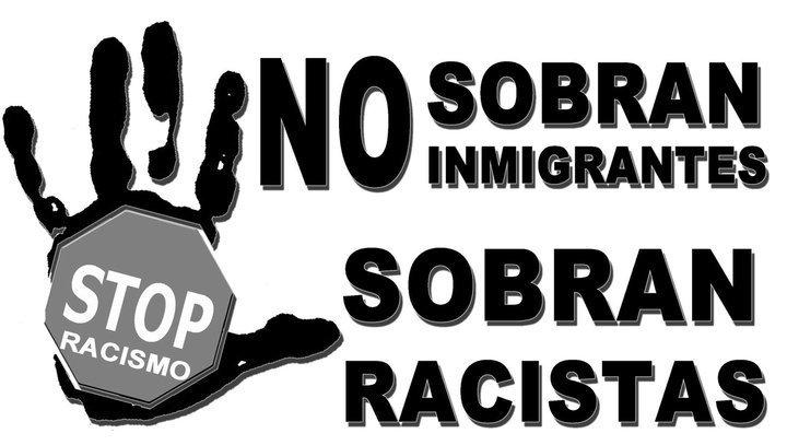 ¡Stop xenofobia!