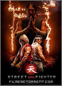 Street Fighter - Punho do Assassino Torrent Dual Audio