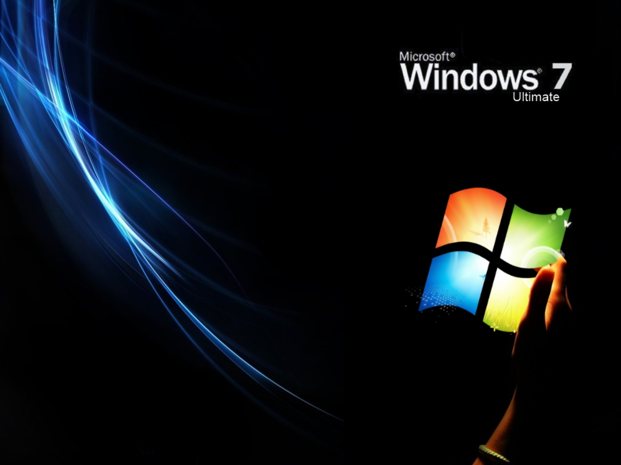 Hd wallpapers of windows 7 ultimate unique things for Window 7 ultimate