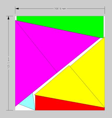 решение головоломки бермудский треугольник