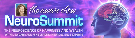 Neuro Summit with Lisa Garr