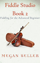 Fiddle Studio Book 2