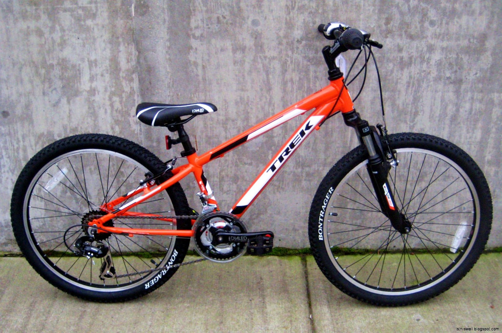 Trek MT 220 Mountain Bike