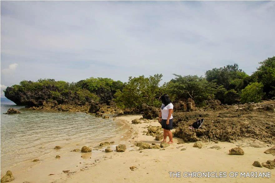 beach bicol