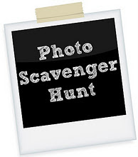 2012 Photo Scavenger Hunt