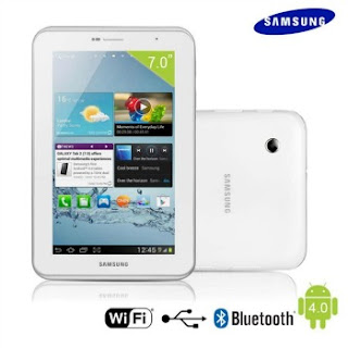 Tablet Galaxy 2 P3110