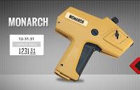 MONARCH 1110 Labeller