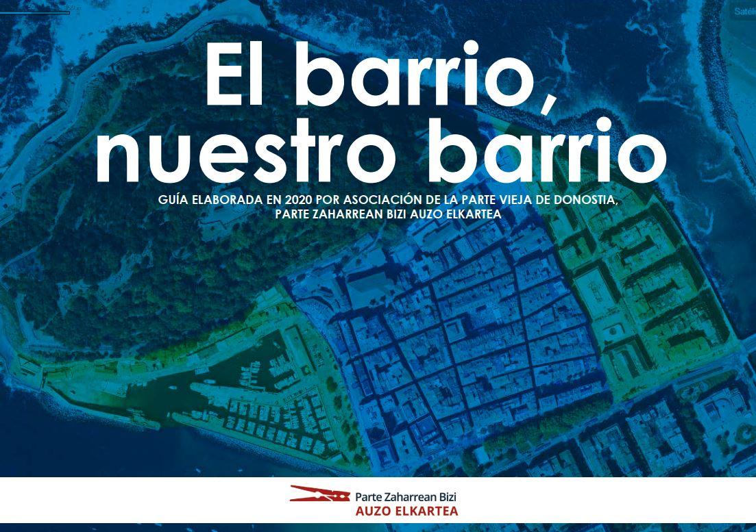 El Barrio, Nuestro barrio