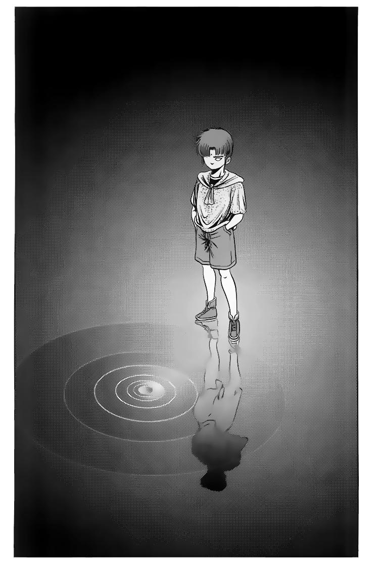 Chú Bé Rồng - Ryuuroden chap 115 - Trang 43