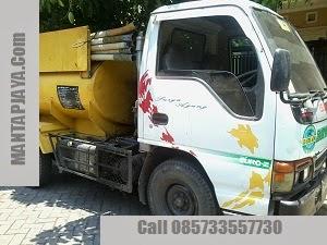 Kontak Kami Sedot WC Sukolilo di 085733557739