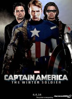 Captain America 2: Chiến Binh Mùa Đông - Captain America 2: The Winter Soldier
