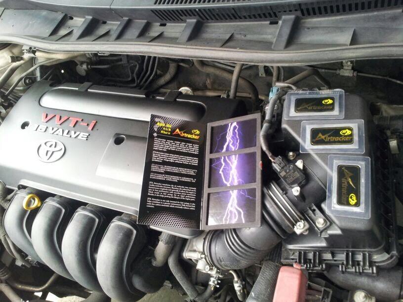 JTX Airtracker Promotion Price, Demo & Fuel Saver Testimonial Malaysia, Agent Bangi, Kajang, Putrajaya