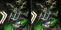 motor Kawasaki E650 Kendaraan UJE