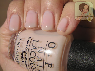 OPI Oz