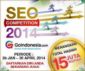 SEO Kontes GoIndonesia.com