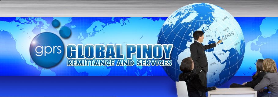 Global Pinoy Remittance and Services (GPRS)