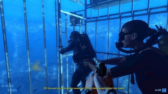 Скачать Торрент Depth Pc - фото 5