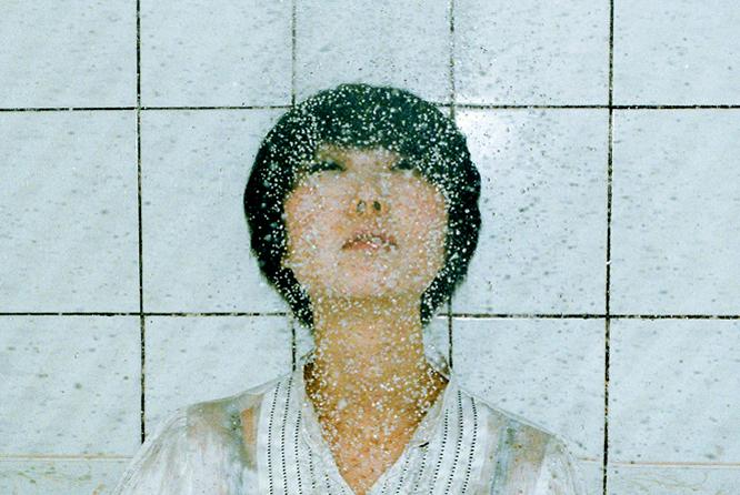 ©Mira Heo - Self-portrait. Fotografía | Photography