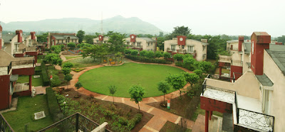 mohili meadows resort karjat