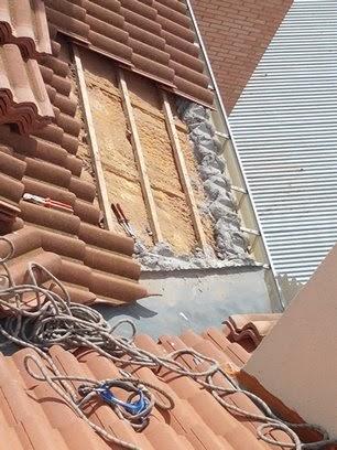 Empresa de reformas en Leon,reforma de tejados,fachadas,interiores,comunidades etc.