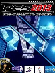 Download Game PES 2013 Untuk Hp (Java dan Symbian)