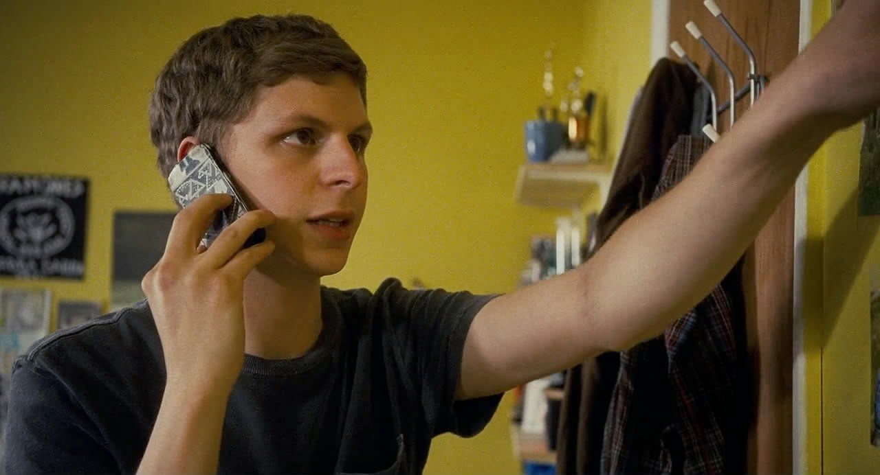 Michael Cera as Nick O'Leary, Nick and Norah's Infinite Playlist