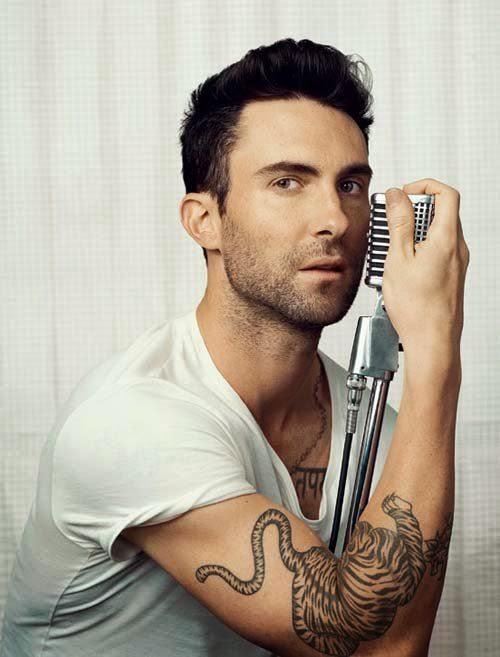 any one 1 6 adam levine hd wallpapers