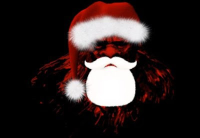 Bigfoot Outlaw Podcast Christmas Special