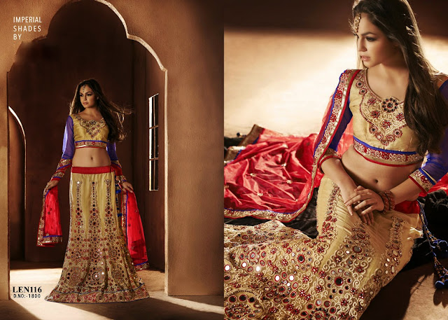 Latest Designer Lehenga Choli – Wholesale Supplier