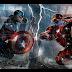 Veja as primeiras imagens do set de Capitão América: Guerra Civil