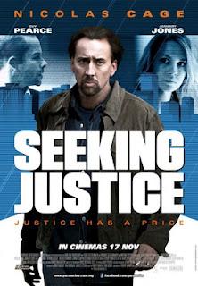 Fuera De La Ley/Seeking Justice (2012) Online