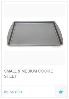 Jual Perlengkapan Dapur Online