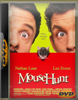 Mouse Hunt  [Latino]
