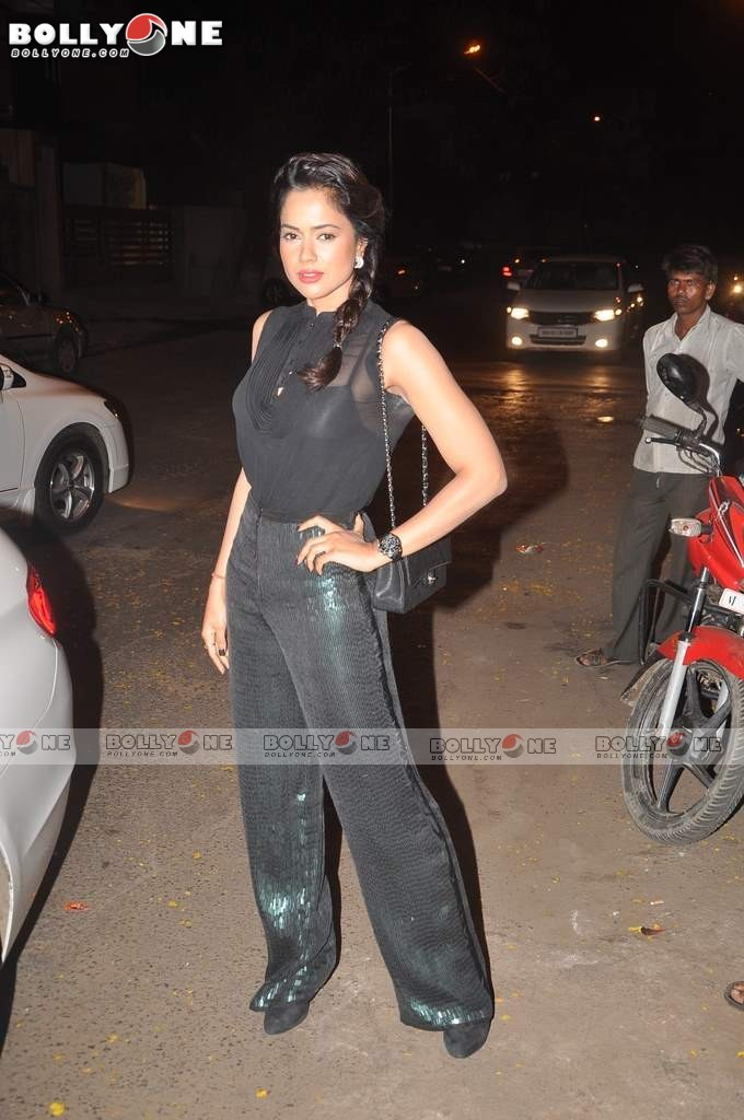  Sameera Reddy -  Chitrangada Singh, Sameera, Soha at Mushtaq Sheikh&#8217;s birthday bash