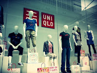 UNIQLO Outlet