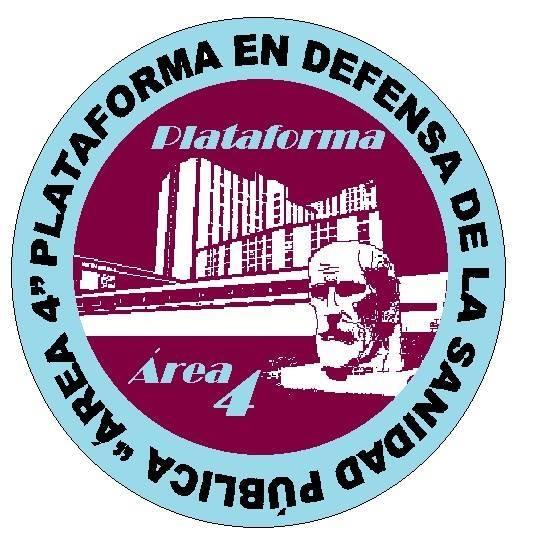 Plataforma Área4-En Defensa de la Sanidad Pública