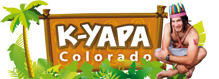 El K-yapa Colorado