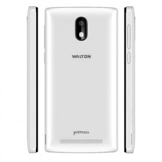 Walton Primo E6 Android Phone Full Specifications & Price
