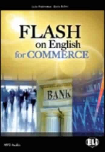 Flash on English for Commerce  Author: Luke Prodromou