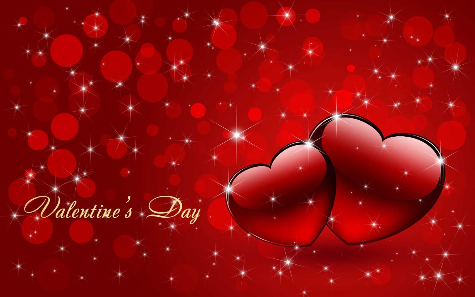 Banco de Imagenes y fotos gratis: Feliz San Valentín con Corazones, 1