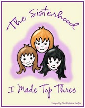 I became a Top3 Sister