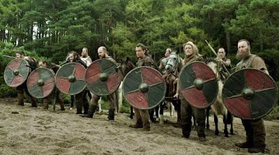 Vikings: prima stagione