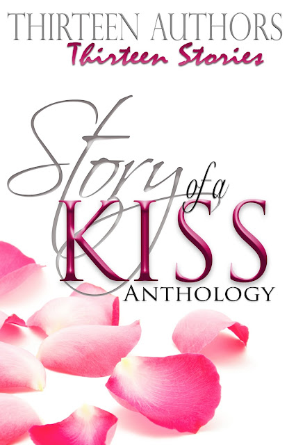 Release Blitz: Story of a Kiss Anthology