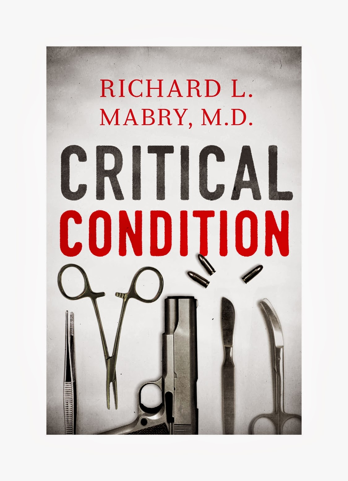Pre-Order CRITICAL CONDITION