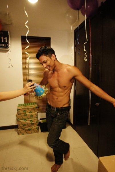 Hot malay guy nude, yvonne strzechowski naked picture