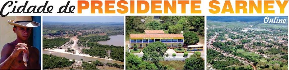 Cidade de Presidente Sarney