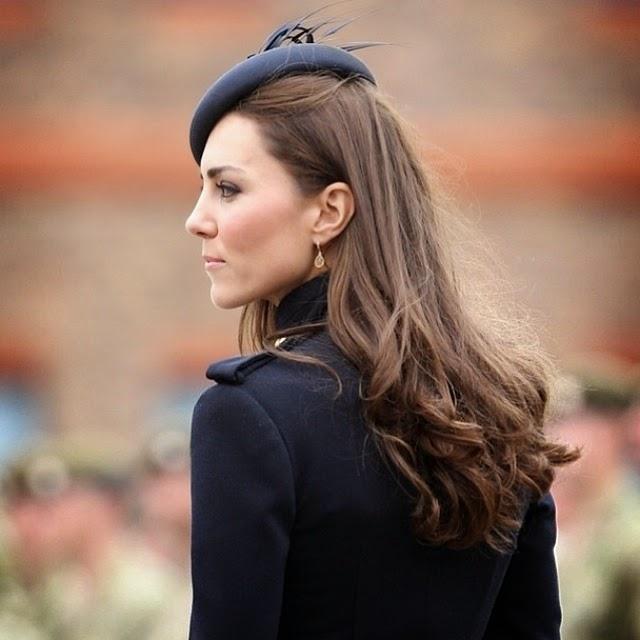 cabelos Kate Middleton 4