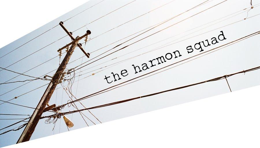 the harmon squad
