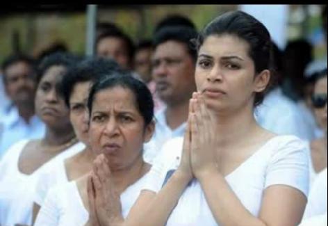 Our Lanka: The full speech of Hirunika Premachandra
