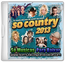 so+coutry CD So Country (2013)